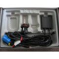 1 Bulb Bi-Xenon Slim ballast HID kit (AC)